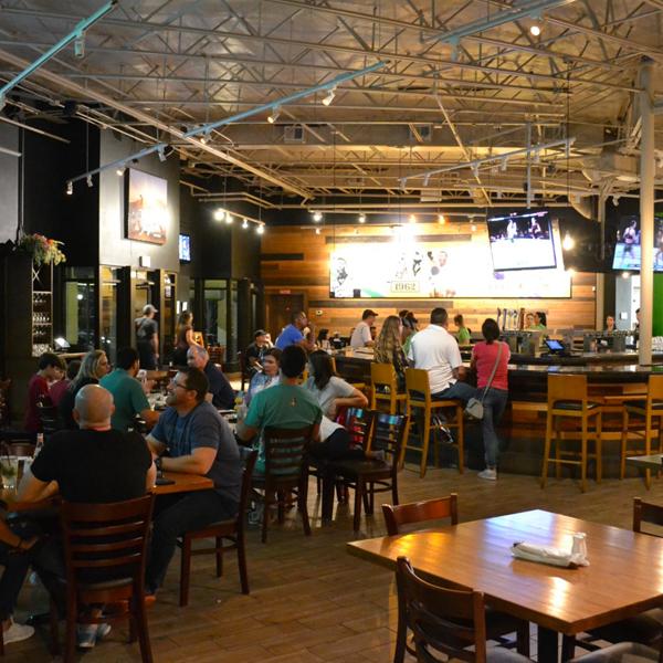 A Brasileira Bar Grill A Little Piece Of Brazil In Orlando